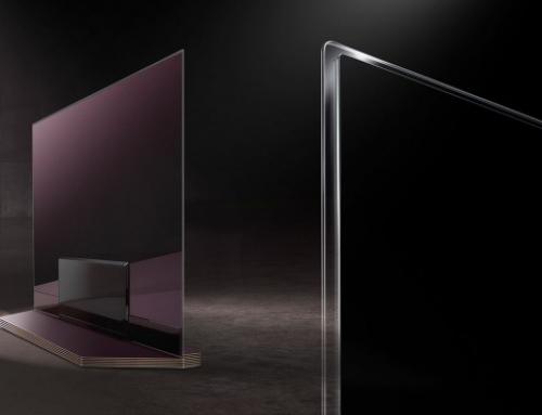 LG SIGNATURE OLED 4K HDR Smart TV – 77″ Class