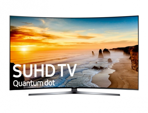 Samsung offers Burn-In Free for life, Guaranteed on their  2016 SUHD TVs